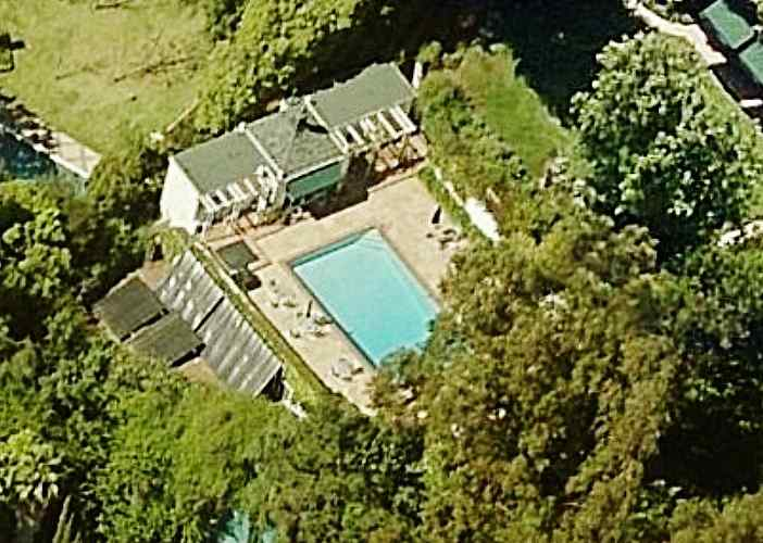 Taylor Swift's Swimming Pool