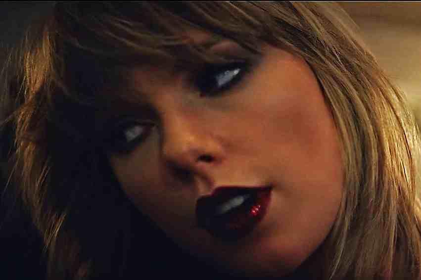ZAYN, Taylor Swift - I Don't Wanna Live Forever