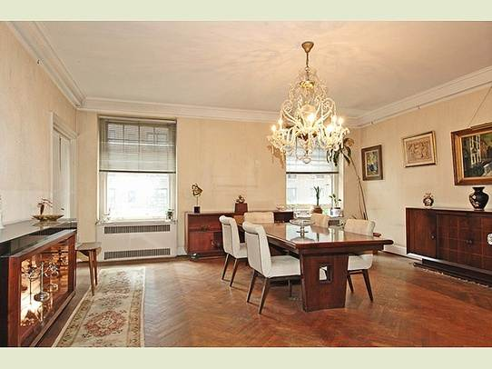 Tina Fey's house - home pictures - New York City
