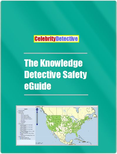 The Knowledge Detective Safety eGuide