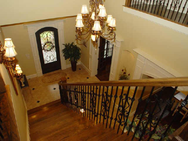 Tyron Smith house in Dallas, TX pictures