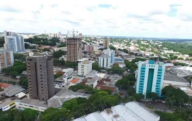 Umuarama Brazil