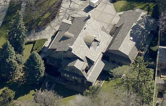 Warren Buffett's Nebraska Home